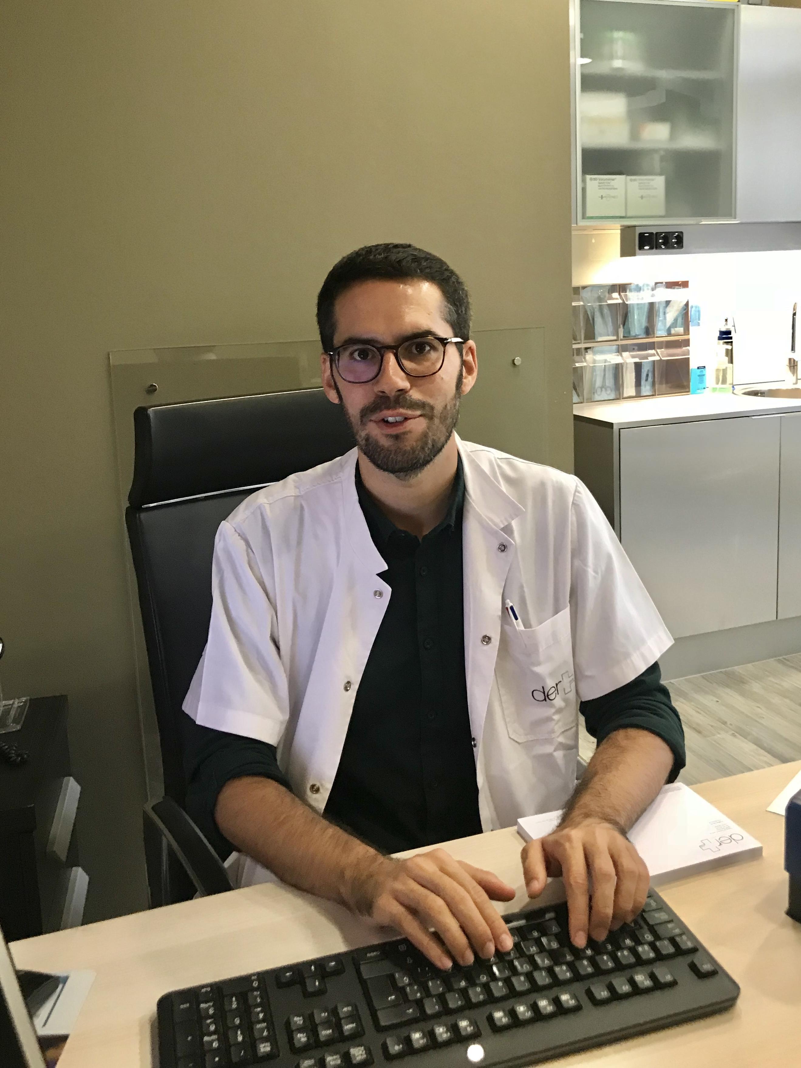 Dermas Clinica Dermatologica